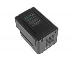 Bateria Akumulator Green Cell do WORX WA3503 WA3509 12V 2Ah Samsung