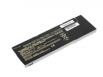 Bateria Green Cell VGP-BPS24 VGP-BPL24 VGP-BPSC24 do Sony Vaio
