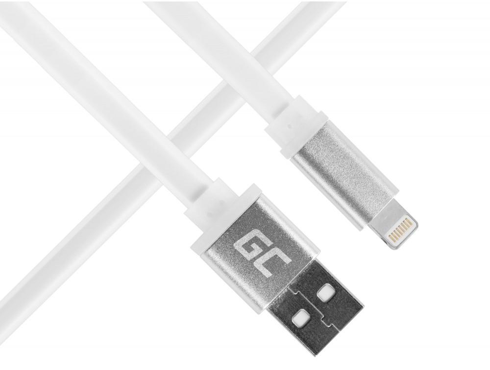 kabel lightning 25cm qc iphone ipad ipod apple sklep. Black Bedroom Furniture Sets. Home Design Ideas