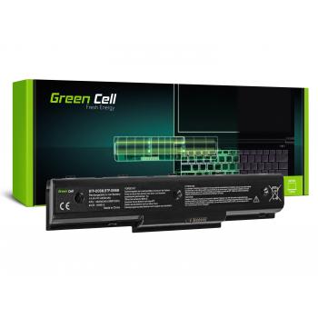 Green Cell ® Bateria do Medion Akoya E7218