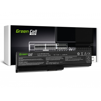 Green Cell ® Bateria do Toshiba Satellite L655-S9521D