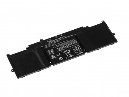 Bateria Green Cell PE03XL HSTNN-LB6M 766801-421 767068-005 do HP Chromebook 11 G3 G4 11-2100 11-2200