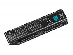Bateria Green Cell ULTRA PA5109U-1BRS do Toshiba Satellite C50 C50D C55 C55D C70 C75 L70