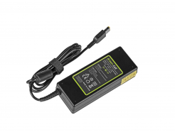 Zasilacz Ładowarka Green Cell 20V 4.5A ADLX90NCC3A ADLX90NDC3A do Lenovo G500s G505s G510 Z500 Z510 Z710 ThinkPad X1 Carbon