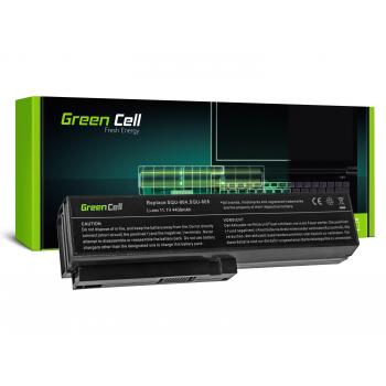 Bateria Green Cell SQU-804 do LG XNote R410 R460 R470 R480 R500 R510 R560 R570 R580 R590