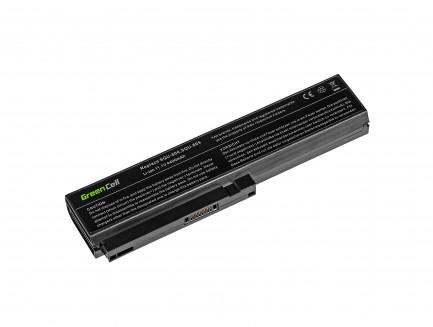 Bateria Green Cell SQU-804 SQU-805 do LG XNote R410 R460 R470 R480 R500 R510 R560 R570 R580 R590
