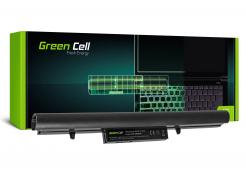 Green Cell ® Bateria do laptopa Hasee UN43 D1