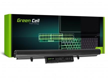 Bateria Green Cell SQU-1303 SQU-1309 do Laptopów Haier 7G X3P, Hasee K480N Q480S UN43 UN45 UN47