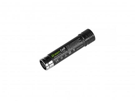 Bateria Akumulator Green Cell do Black&Decker Versapak VP-100 VP100 VP105 VP230 VP369 3.6V 2Ah
