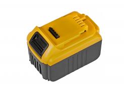 Bateria Akumulator Green Cell do DeWalt DCB140 DCB141 DCB142 DCB140-XJ DCB141-XJ 14.4V 6Ah