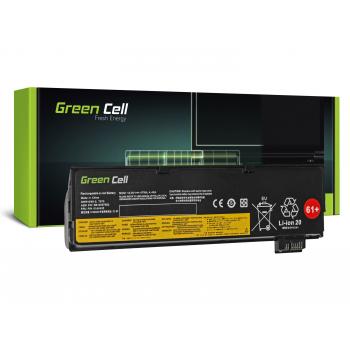 Bateria Green Cell 01AV424 do Lenovo ThinkPad T470 T570 A475 P51S T25