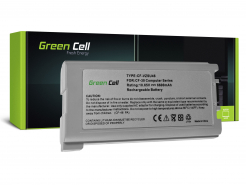 Bateria Green Cell CF-VZSU46U CF-VZSU71U do Panasonic Toughbook CF-30 CF-31 CF-53 30 31 53