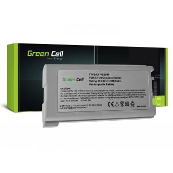 Bateria Green Cell CF-VZSU46U CF-VZSU71U do Panasonic Toughbook CF-30 CF-31 CF-53 30 31 53