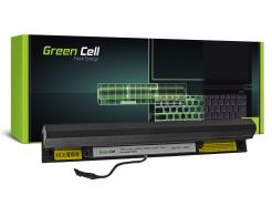 Bateria Green Cell L15M4A01 do Lenovo IdeaPad 100-14IBD 100-15IBD 300-14ISK 300-15ISK 300-17ISK B50-50 B71-80