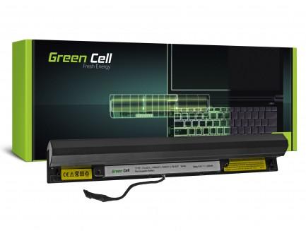 Bateria Green Cell L15L4A01 L15M4A01 L15S4A01 do Lenovo B50-50 IdeaPad 100-14IBD 100-15IBD