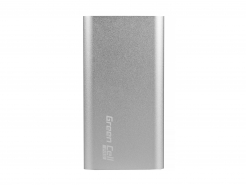Powerbank Green Cell PRO PB108 10000mAh, 3 porty wejścia