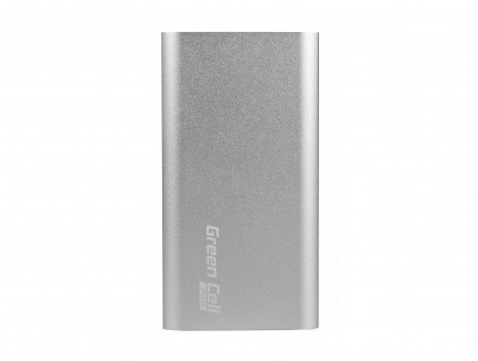 Power Bank Green Cell PRO 10000mAh