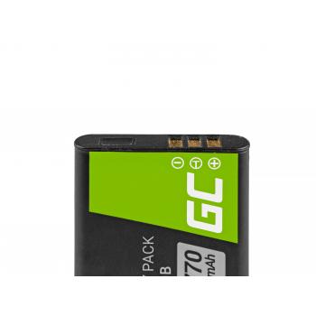 Akumulator 3.7V