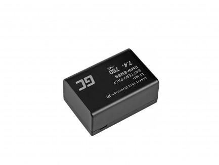 DMW BMB9 Panasonic Lumix DMC FZ72 FZ62 FZ45 FZ48 FZ100 FZ150