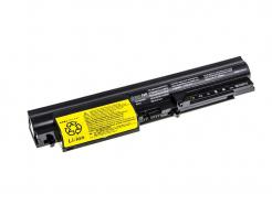Bateria akumulator Green Cell do laptopa Lenovo IBM Thinkpad T61 R61 T400 R400 WIDE 14.4V