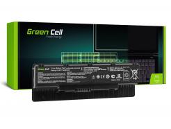 Bateria Green Cell A32-N56 do Asus N56 N56D N56DP N56JR N56V N56VJ N56VM N56VZ N76 N76V N76VZ