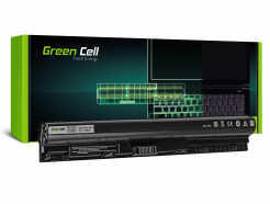 Green Cell ® Bateria HD4J0 do laptopa Dell