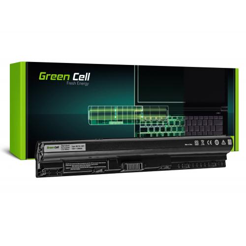 Bateria Green Cell M5Y1K do Dell Inspiron 15 3552 3567 3573 5551 5552 5558 5559 Inspiron 17 5755
