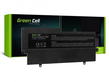 Bateria Green Cell PA5013U-1BRS do Laptopa Toshiba Portege Z830 Z835 Z930 Z935