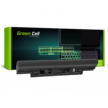 Bateria Green Cell H4PJP YFDF9 JR6XC 5MTD8 do Dell Latitude 3340 3350 E3340 P47G