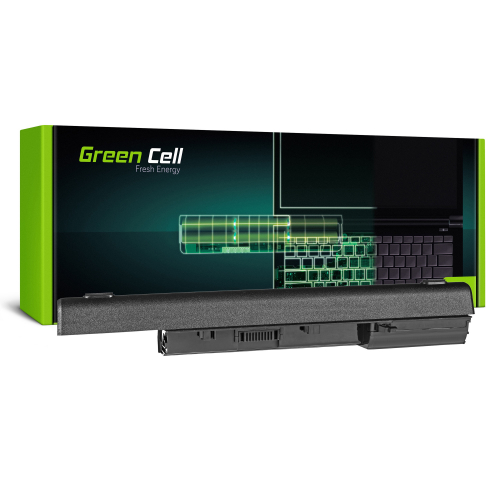 Bateria Green Cell 50TKN GRNX5 NF52T do Dell Vostro 3300 3350