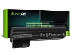 Bateria Green Cell HSTNN-DB1U do HP Mini 110-3000 110-3100