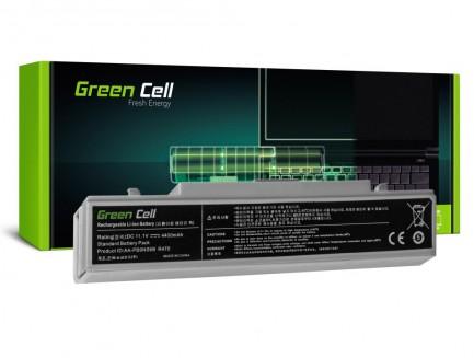 Bateria Green Cell AA-PB4NC6W AA-PB9NC6W AA-PB9NS6W AA-PB2NX6W do Samsung NP270E5E NP300E5A NP300E5C NP300V5A (Biała)