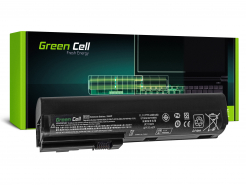 Bateria Green Cell SX09 do HP EliteBook 2560p 2570p