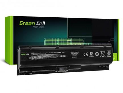 Bateria Green Cell HSTNN-YB3K do laptopów HP ProBook 4340 4340s 4341 4341s