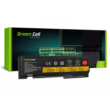 Bateria Green Cell 0A36309 42T4844 do Lenovo ThinkPad T420s T420si T430s T430si 2355
