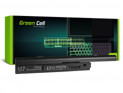 Bateria Green Cell X411C U011C do Dell Studio XPS 16 1640 1645 1647