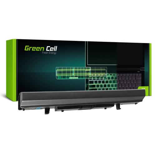 Bateria Green Cell PA5076U-1BRS do Toshiba Satellite U845 U940 U945 L950 L950D L955 L955D