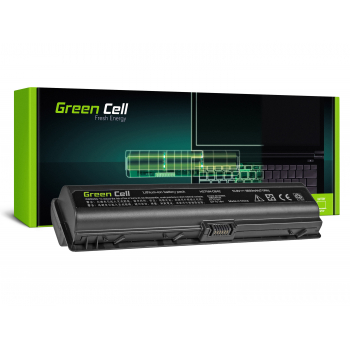 Bateria Green Cell HSTNN-LB42 do HP Pavilion DV2000 DV6000 DV6500 DV6700