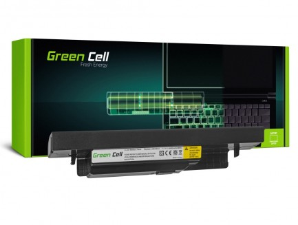 Bateria akumulator Green Cell do laptopa Lenovo IBM IdeaPad U450P 3389 U550 11.1V