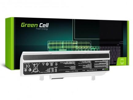 Bateria akumulator do laptopa Asus EEE PC A32 1015 1016 1215 1216 VX6 BIAŁA 10.8V 6 cell