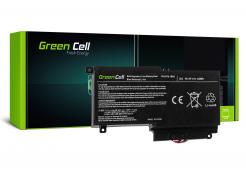 Bateria Green Cell PA5107U-1BRS do Laptopa Toshiba Satellite L50-A L50-A-1EK L50-A-19N P50-A S50-A