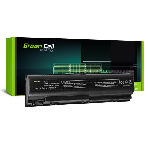 Bateria Green Cell HSTNN-LB09 do HP Pavilion DV1000 DV4000 DV5000