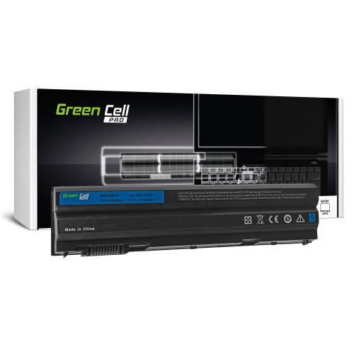 Bateria Green Cell PRO 8858X T54FJ M5Y0X do Dell Latitude E5420 E5430 E5520 E5530 E6420 E6430 E6520 E6530