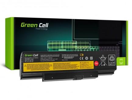 Bateria Green Cell do Laptopa Lenovo ThinkPad Edge E550 E550c E555 E560 E565