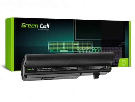 Bateria Green Cell do Lenovo F40 F41 F50 3000 Y400 Y410