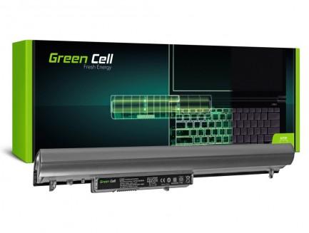 Bateria Green Cell LA04 LA04DF do HP Pavilion 15-N 15-N025SW 15-N065SW 15-N070SW 15-N080SW 15-N225SW 15-N230SW 15-N280SW