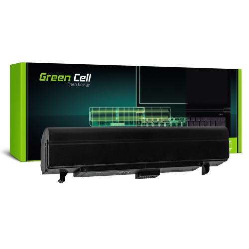 Bateria Green Cell A32-S5 do Asus M5 M5000 S5 S7 W5 W5A W6 W6A Z30 Z31 Z33 Z35 Z35H