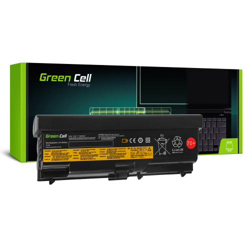 Green Cell ® Bateria 42T4796 do laptopa IBM, Lenovo