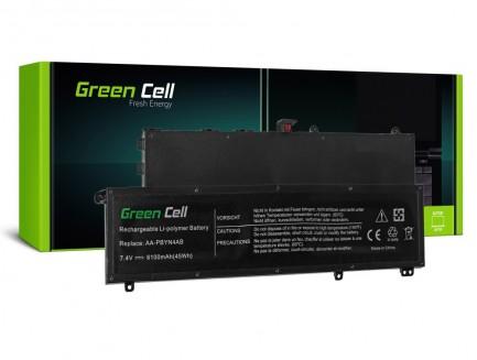 Bateria Green Cell do laptopa Samsung NP530U3B NP530U3C AA-PBYN4AB