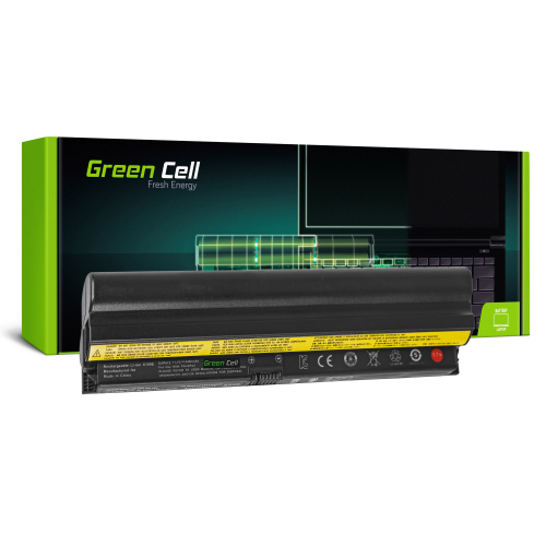 Bateria Green Cell do Lenovo ThinkPad X100e X120 X120e, Edge E10 11